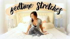 Ultimate Daily Stretching Routine for Flexibility and Relaxation - YouTube
