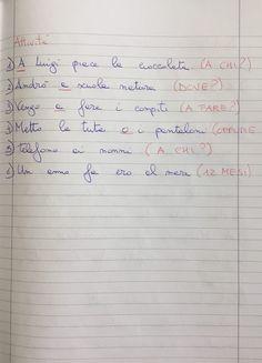 H si o H no ? Bullet Journal, Math Equations, Education, 3, Blog, Amelia, Fitness, Alphabet, Blogging