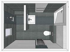 Badkamer Indeling Tips : Bad en douche in kleine badkamer google zoeken идеи для ванной