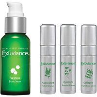 Exuviance - Serum Collection - $82 I've tried all of these. They are all great!! I'm pretty sure I paid less at Ulta beauty...in portage mi
