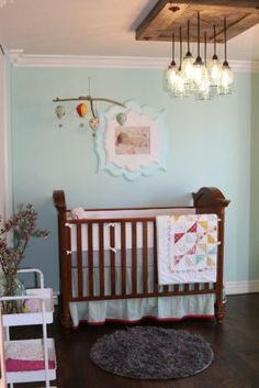 Pin It Quick - Win an AMAZING Light Fixture from Born Again WoodWorks | How Does She