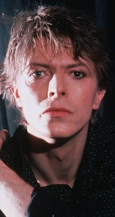 DAVID BOWIE: I went to buy some shoes - and I came back with Life On Mars