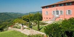 Villa Igea - 8 people stay - Tuscany - Lucca area http://www.salogivillas.com/en/villa/villa-igea-8-2D21