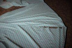 Jak se šije teepee – návod od totální amatérky - Modrý koník Pants, Fashion, Trouser Pants, Moda, Fashion Styles, Women's Pants, Women Pants, Fashion Illustrations, Trousers