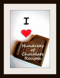 Chocolate recipes - http://www.e-Chocolate.org