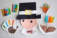 preschool craft ideas thanksgiving - Google Search
