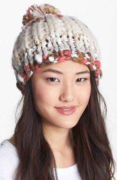 prAna 'Lotus' Beanie available at #Nordstrom