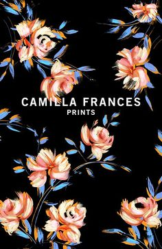 Collection - Camilla Frances Prints