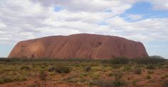 This park, formerly called Uluru (Ayers Rock – Mount Olga) National Park, features spectacular geological formations that dominate the vast red sandy plain of central Australia. Uluru, an immense monolith, and  ...