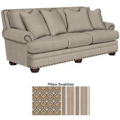 Brennan Sofa in Harrison   Nebraska Furniture Mart