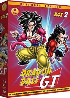 Anime más vendido en España (lunes, 3 de agosto 2015)