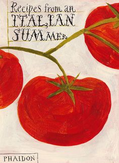 italian summer recipes