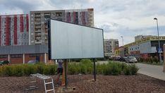 Producent tablic reklamowych – Totus Studio Reklamy – Nr 1 w Polsce Sliders, Billboard, Flat Screen, Branding, Studio, Lighting, Tv, Image, Home Decor