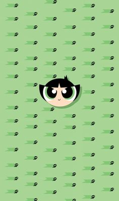 The powerpuff girls🐚🌊💚 Funny Iphone Wallpaper, Iphone Wallpaper Tumblr Aesthetic, Cute Disney Wallpaper, Cute Wallpaper Backgrounds, Cute Cartoon Wallpapers, Couple Wallpaper, Girl Wallpaper, Pattern Wallpaper, Super Nana