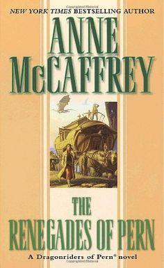 Bestseller Books Online The Renegades of Pern (Dragonriders of Pern Series) Anne McCaffrey $7.99  - http://www.ebooknetworking.net/books_detail-0345369335.html