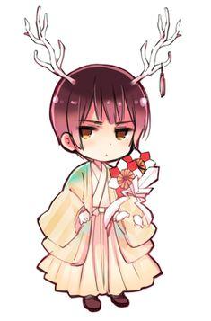Hetalia (ヘタリア) - Japan (日本) -「【腐向け】アル菊中心ログ」/「椛」の漫画 [pixiv]