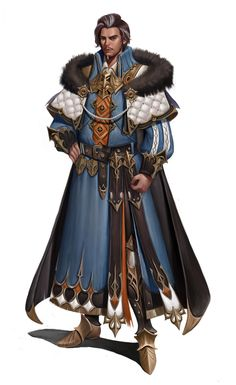 Image result for d&d noble robe