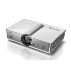 Máy chiếu BenQ SX920 dòng độ sáng cao kết nối mạng LAN, độ sáng 5000 Ansi Lumen cho hội trường và ngoài trời, độ phân giải HD, trình chiếu 3D và Wireless