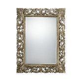 "Found it at Wayfair - Laurie 52"" H x 40"" W Beveled Mirror"