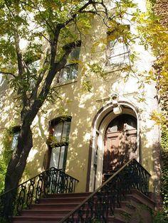 Julian King Architect: Chelsea townhouse