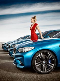 #BMW #F87 #M2 #Coupe #GigiHadid #RedDress #Provocative #Sexy #Hot #Badass #Lİve #Life #Love #Follow #Your #Heart #BMWLife