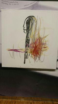 Bjarne Melgaard.  Melgaard + Munch.