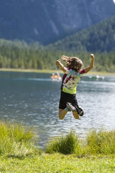 happy kids in Alta Pusteria/Hochpustertal: vacation in the Dolomites for the whole family!
