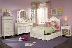 Awesome Kinderzimmer Mädchen Lila Teppich Kommode Lila Wände Check More At  Http://newhearmodels