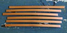 Copper Bracelet Stamping Blanks  Metal Stamping by TheSupplyGuy