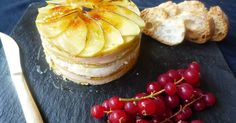 Blog de cocina paso a paso Food Decoration, Canapes, Camembert Cheese, Cheesecake, Brunch, Food And Drink, Thanksgiving, Sweets, Snacks