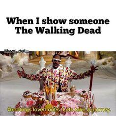 The Walking Dead, twd_daily_ ( Rachel & Alexandra ) - Instagram