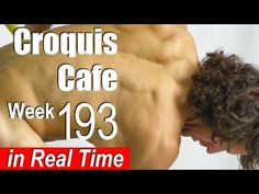 Croquis Cafe: Figure Drawing Resource No.