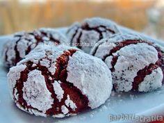 Fursecuri cu ciocolata si migdale Beignets, Macarons, Muffin, Sweets, Homemade, Cookies, Breakfast, Cake, Desserts