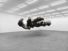 Black Cloud by Fabian Bürgy