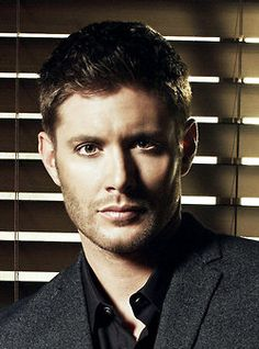 Jensen   #Supernatural  season 9 promo