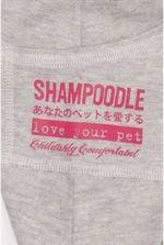Shampoodle ØKOLOGISKE babybukser, grå