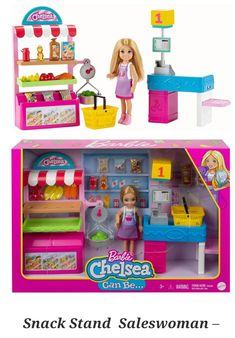 Barbie Sets, Barbie Dolls Diy, Barbie Fashionista Dolls, Barbie Skipper, Barbie And Ken, Diy Doll, Baby Dolls, Club Chelsea, Barbie Playsets