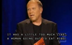 15 Of Michael Kors' Best Insults - He's the reason I watch project runway