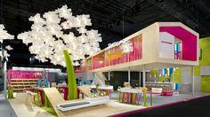 Deutsche Telekom at MWC 2014 | Mutabor