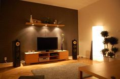 Living room wall paint color ideas interior paint color ideas living room warm bedroom colors for Living Room Tv, Living Room Lighting, Interior Design Living Room, Living Room Designs, Interior Paint, Design Bedroom, Kitchen Lighting, Living Area, Living Room Color Schemes