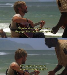 I love Charlie! even when i was watching lost through again and KNEW that he was going to die, i STILL bawled my eyes out when he did :(