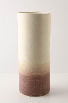 Tyrian Ombre Vase  $298.00