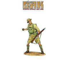 First-Legion-DAK035-British-8th-Army-Throwing-Grenade