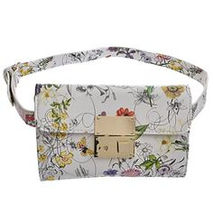 Small Fashion Fanny or Waist Pack for Women - Adjustable size up to 41 inch waist $29.95 (save $15.05)