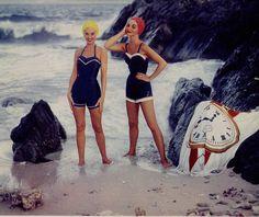 dali clock swimsuits