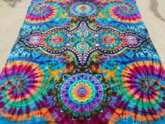 Sweet Tapestry