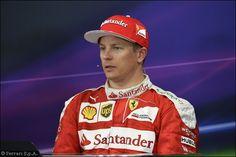 Räikkönen sorpreso di vedere le Mercedes così vicine