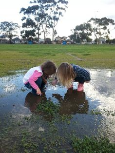 Muddy puddle girls Cool Kids, Action, Couple Photos, Couples, Girls, Fun, Couple Shots, Toddler Girls, Group Action