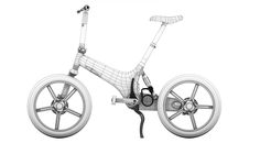 The Gocycle is our streamlined, lightweight, electric bike. They say you can't re-invent the wheel or improve the design of the bicycle. Red Dots, Tricycle, Inventions, Bike, Lifestyle, Slot, Accessories, Bicycle Kick, Trial Bike