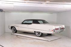 1969 BUICK ELECTRA 225 w/ 68K miles